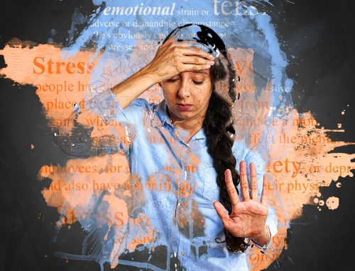 COVID Exhaustion: Understanding the stress response behind our fatigue (and what to do about it!)
