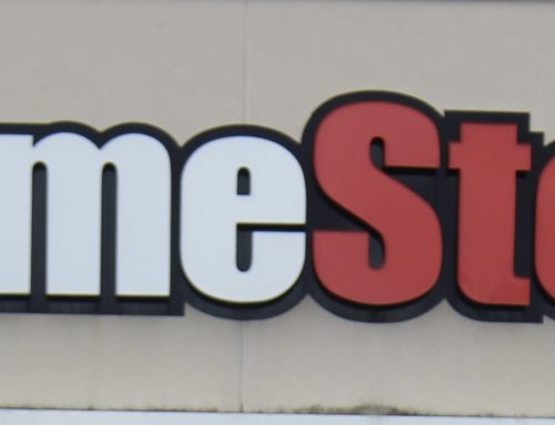 GameStop and the insurmountable power of cooperation against a common enemy