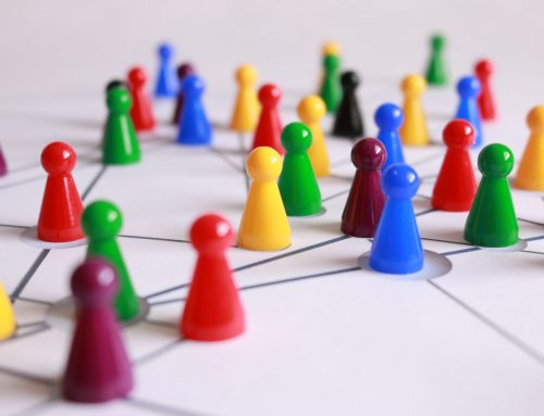 5 Groundbreaking Tips to Perfect Your Networking Game